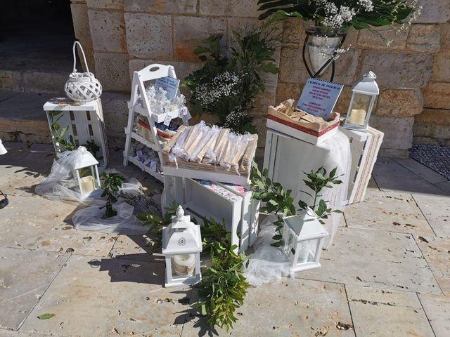 La boda de Raul y Maria  en Fromista, Palencia 28
