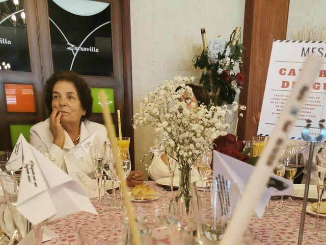 La boda de Raul y Maria  en Fromista, Palencia 31