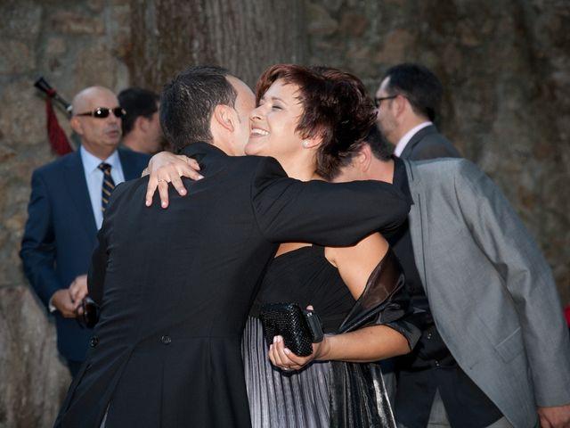 La boda de Alberto y Patricia en Vilaboa (Rutis), A Coruña 8