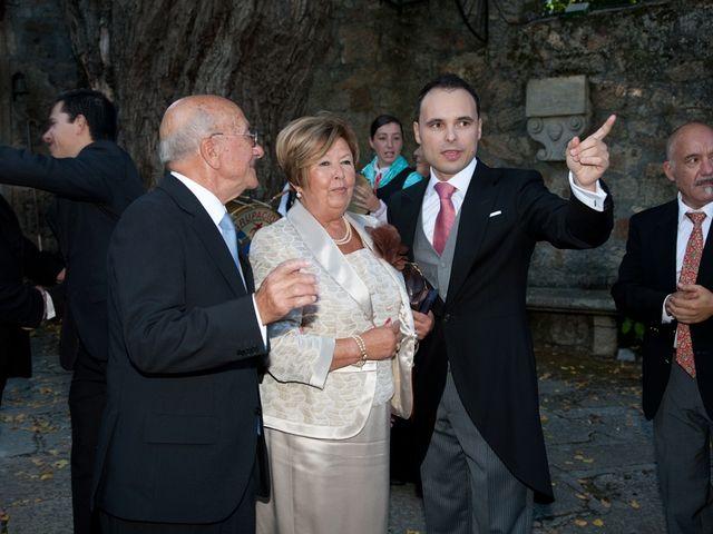 La boda de Alberto y Patricia en Vilaboa (Rutis), A Coruña 10