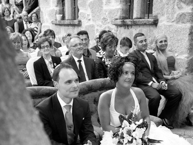 La boda de Alberto y Patricia en Vilaboa (Rutis), A Coruña 14