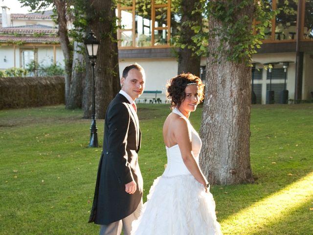 La boda de Alberto y Patricia en Vilaboa (Rutis), A Coruña 16