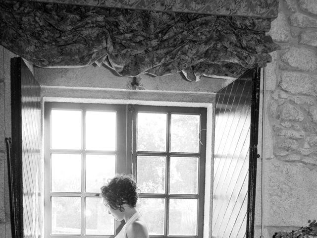 La boda de Alberto y Patricia en Vilaboa (Rutis), A Coruña 17