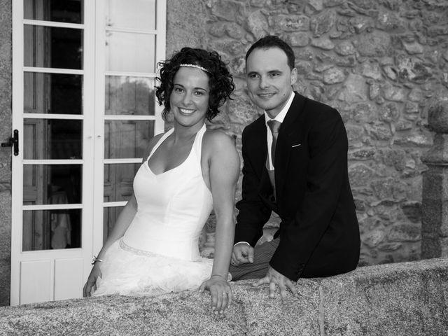 La boda de Alberto y Patricia en Vilaboa (Rutis), A Coruña 22