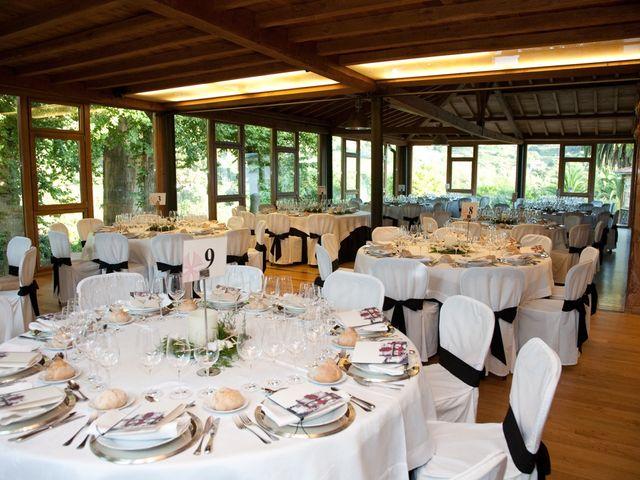 La boda de Alberto y Patricia en Vilaboa (Rutis), A Coruña 24