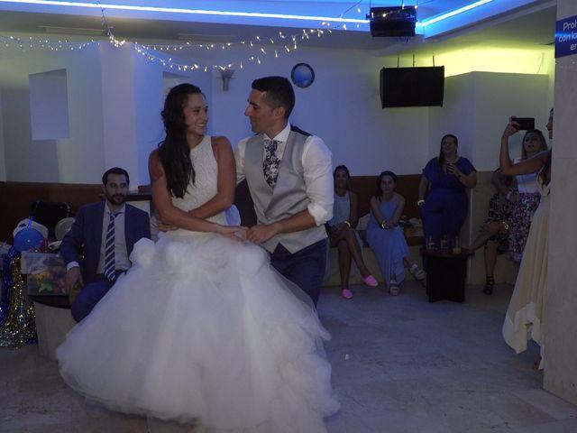 La boda de David y Leticia en Isla, Cantabria 11