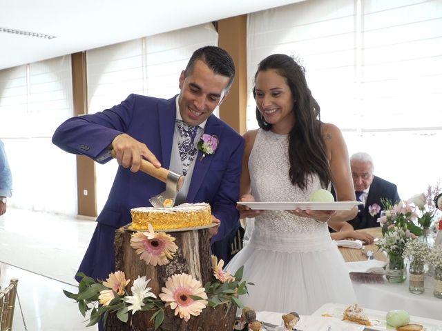 La boda de David y Leticia en Isla, Cantabria 12