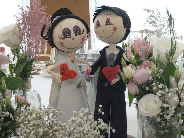 La boda de David y Leticia en Isla, Cantabria 13