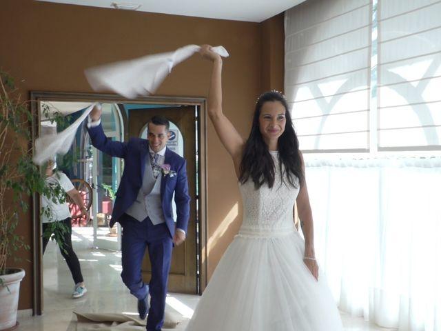 La boda de David y Leticia en Isla, Cantabria 14