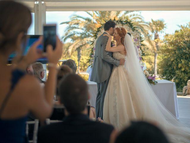 La boda de Oksana y Christoph