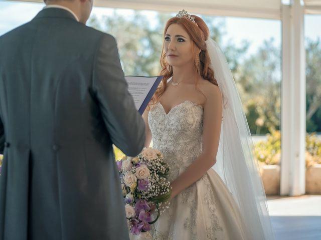 La boda de Christoph y Oksana en Catarroja, Valencia 6