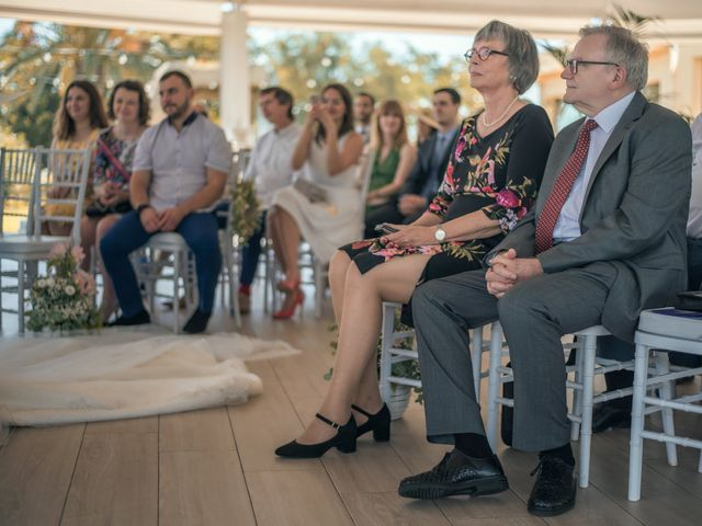 La boda de Christoph y Oksana en Catarroja, Valencia 7