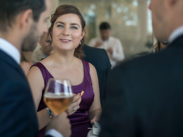 La boda de Christoph y Oksana en Catarroja, Valencia 10