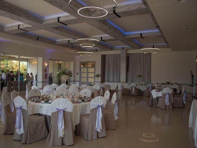 La boda de Christoph y Oksana en Catarroja, Valencia 14