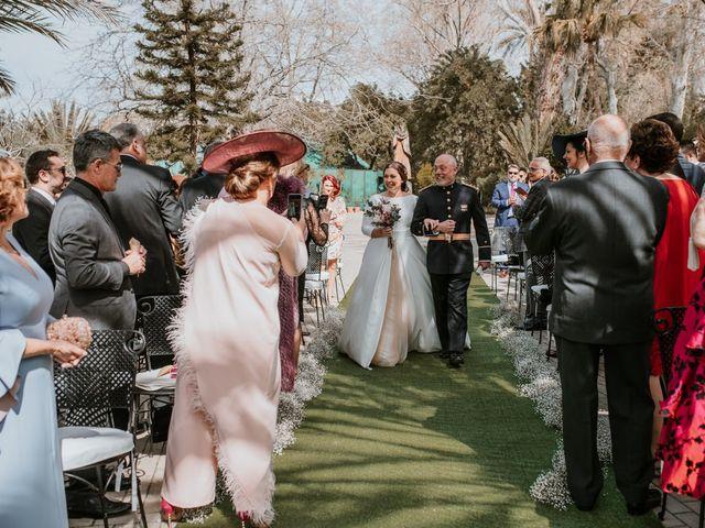 La boda de Jorge y Marta en Málaga, Málaga 69