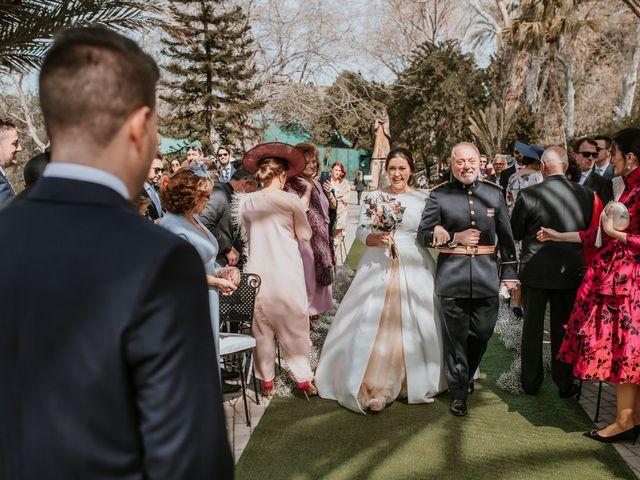La boda de Jorge y Marta en Málaga, Málaga 70