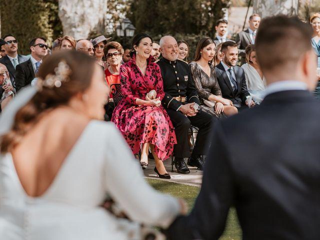 La boda de Jorge y Marta en Málaga, Málaga 75