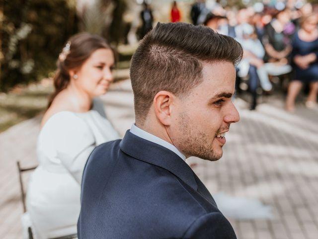La boda de Jorge y Marta en Málaga, Málaga 82