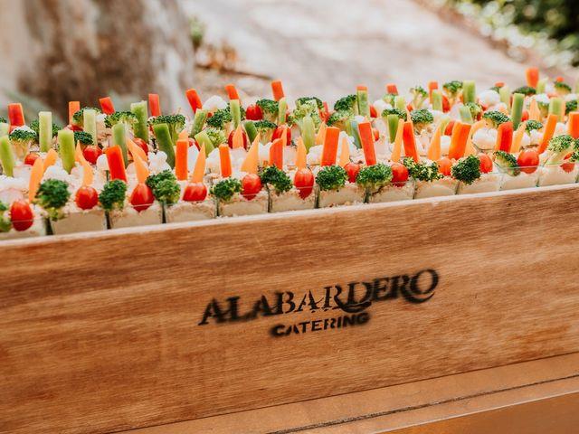 La boda de Jorge y Marta en Málaga, Málaga 120