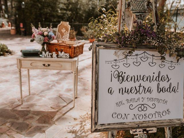 La boda de Jorge y Marta en Málaga, Málaga 125