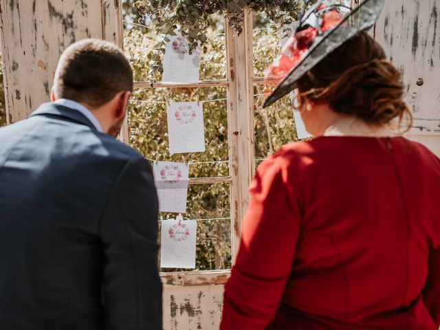 La boda de Jorge y Marta en Málaga, Málaga 166