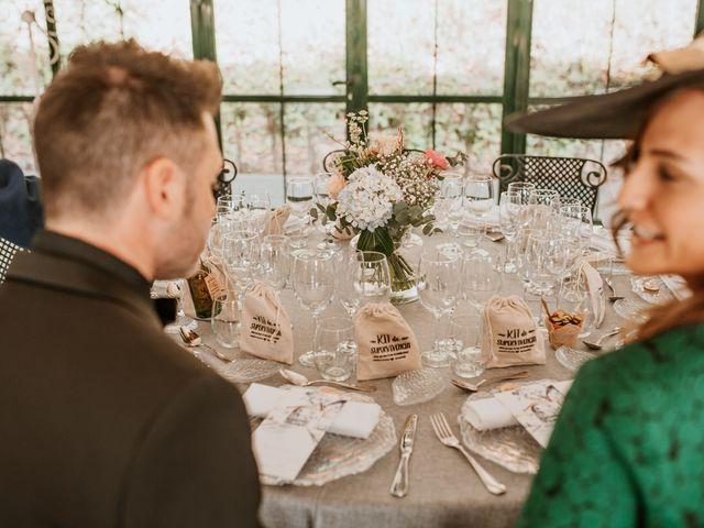 La boda de Jorge y Marta en Málaga, Málaga 178