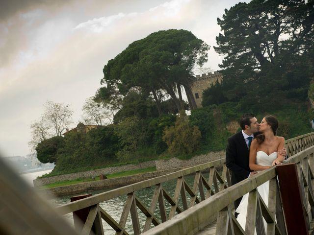 La boda de Pablo y Lorena en Cambre, A Coruña 21