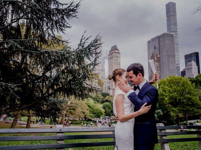 La boda de Giulia y Nacho en Valencia, Valencia 12