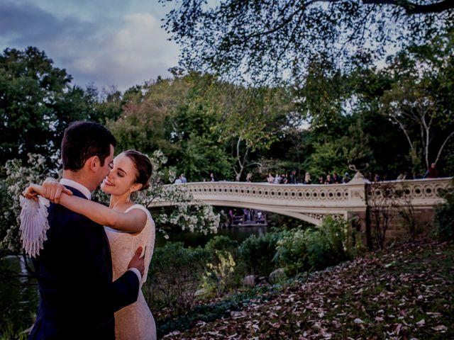 La boda de Giulia y Nacho en Valencia, Valencia 24