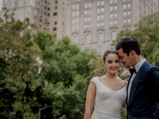 La boda de Giulia y Nacho en Valencia, Valencia 36