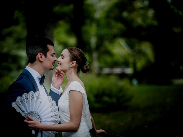 La boda de Giulia y Nacho en Valencia, Valencia 53