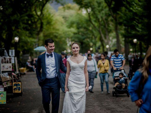 La boda de Giulia y Nacho en Valencia, Valencia 56