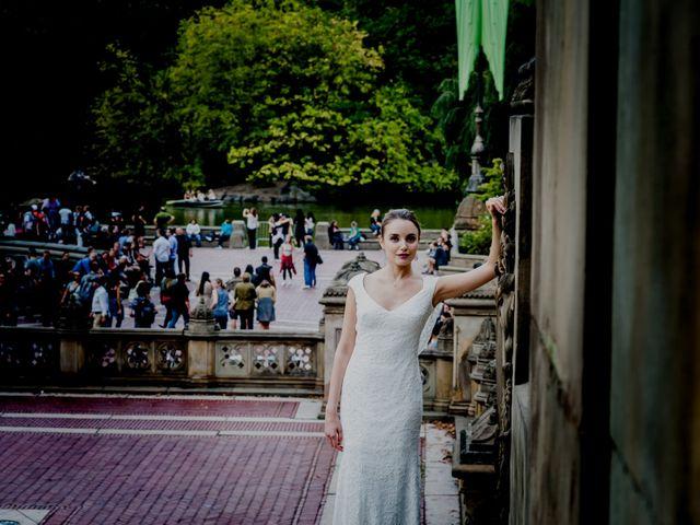 La boda de Giulia y Nacho en Valencia, Valencia 59