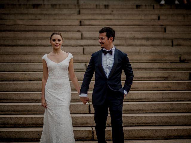 La boda de Giulia y Nacho en Valencia, Valencia 62