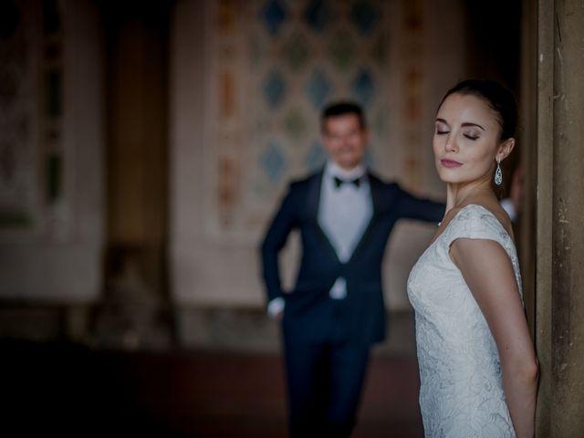 La boda de Giulia y Nacho en Valencia, Valencia 67