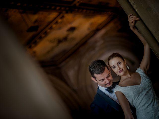 La boda de Giulia y Nacho en Valencia, Valencia 71