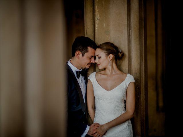 La boda de Giulia y Nacho en Valencia, Valencia 72