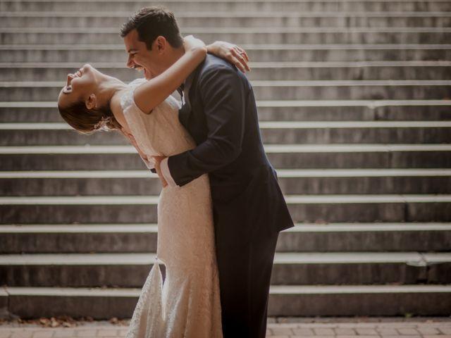 La boda de Giulia y Nacho en Valencia, Valencia 74