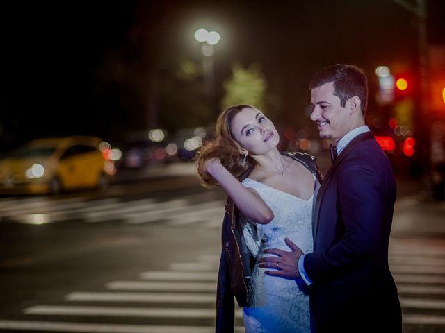 La boda de Giulia y Nacho en Valencia, Valencia 87