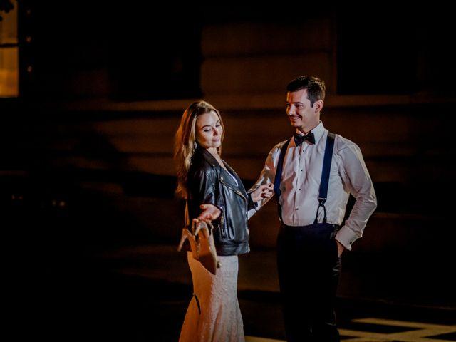 La boda de Giulia y Nacho en Valencia, Valencia 93