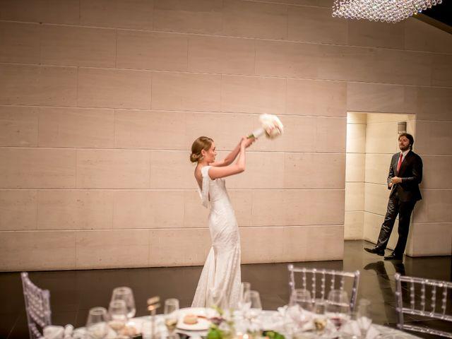 La boda de Giulia y Nacho en Valencia, Valencia 101