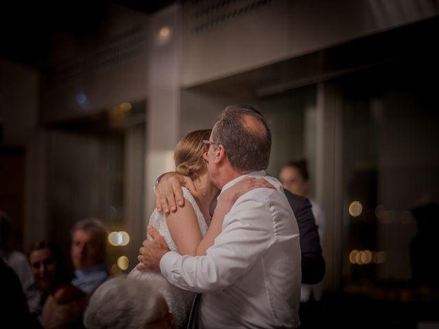 La boda de Giulia y Nacho en Valencia, Valencia 102