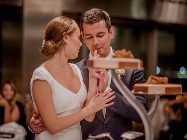 La boda de Giulia y Nacho en Valencia, Valencia 103