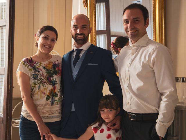 La boda de Pedro y Nayara en Durcal, Granada 5