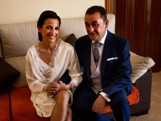 La boda de Pedro y Nayara en Durcal, Granada 9