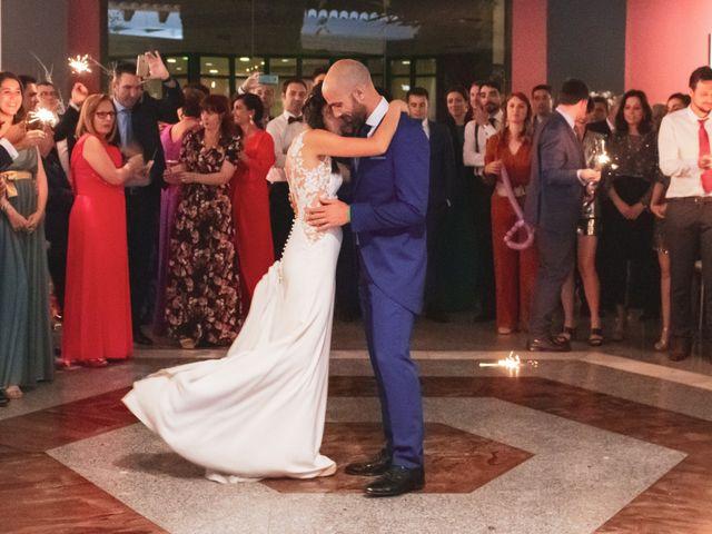La boda de Pedro y Nayara en Durcal, Granada 13