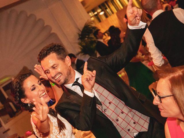 La boda de Pedro y Nayara en Durcal, Granada 18