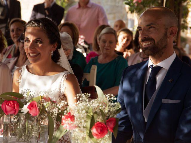 La boda de Pedro y Nayara en Durcal, Granada 24