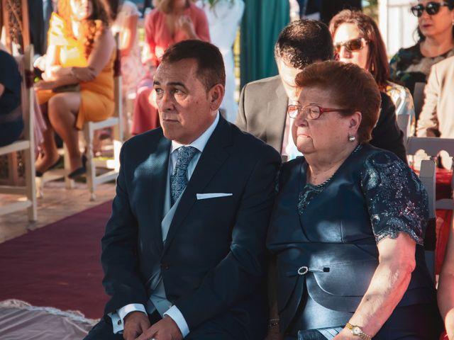 La boda de Pedro y Nayara en Durcal, Granada 25