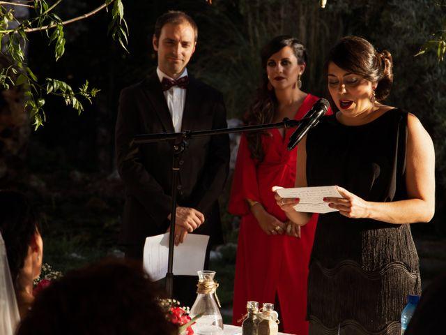 La boda de Pedro y Nayara en Durcal, Granada 27